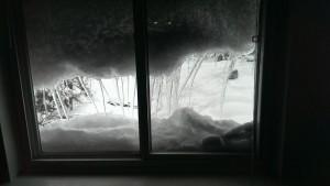 Cheektowaga New York Snowvember 2014 storm Pictures 5